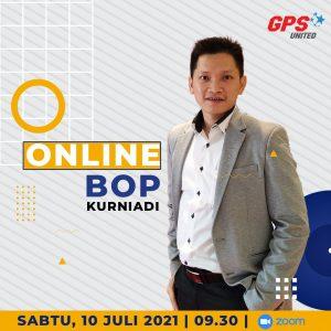 Business Presentation by Kurniadi