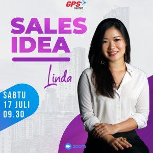 Sales Idea by Linda